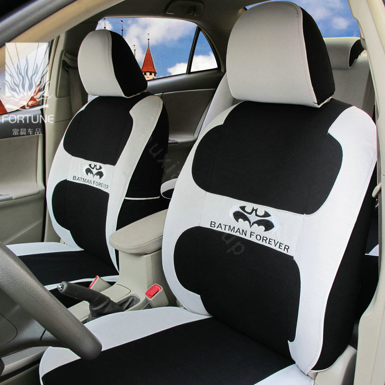 Forever Car Seat Reviews