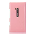 Nillkin Colorful Hard Cases Skin Covers for Nokia Lumia 900 Hydra - Pink (High transparent screen protector)