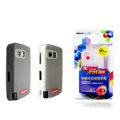 Nillkin Transparent Matte Soft Cases Covers for Nokia 5800 - White (High transparent screen protector)