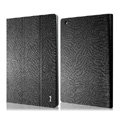 IMAK Slim leather Cases Luxury Holster Covers for iPad 2 - Black