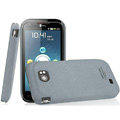 IMAK Cowboy Shell Quicksand Hard Cases Covers for ThL W2 - Gray (High transparent screen protector)