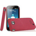 IMAK Cowboy Shell Quicksand Hard Cases Covers for ThL W2 - Rose (High transparent screen protector)