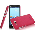 IMAK Cowboy Shell Quicksand Hard Cases Covers for MI M2 Mi2 - Rose (High transparent screen protector)
