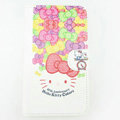 Hello kitty Side Flip leather Cases Covers for Samsung N7100 GALAXY Note2 - Pink EB008