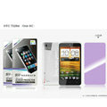 Nillkin Anti-scratch Frosted Screen Protector Film for HTC T528d One SC
