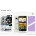 Nillkin Anti-scratch Frosted Screen Protector Film for HTC T528w One SU