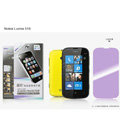 Nillkin Anti-scratch Frosted Screen Protector Film for Nokia Lumia 510