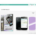 Nillkin Ultra-clear Anti-fingerprint Screen Protector Film for LG E960 Nexus 4