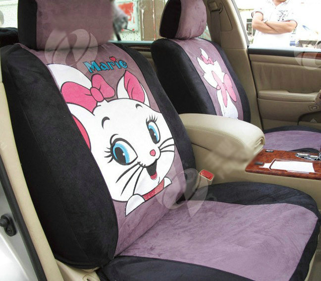 cat car seat covers autos post. Black Bedroom Furniture Sets. Home Design Ideas