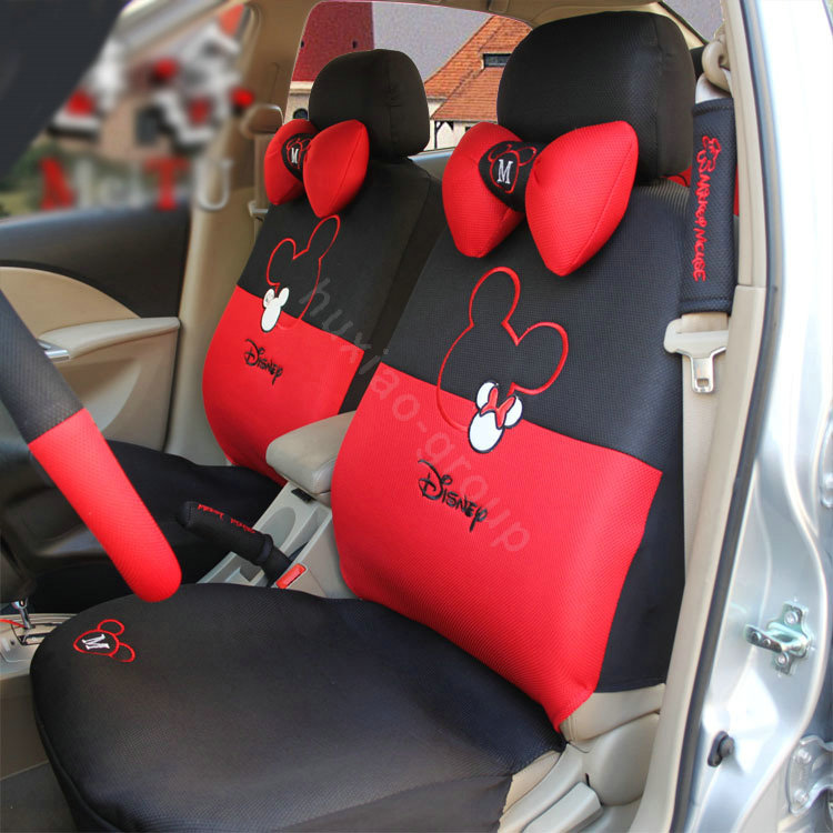 Infant Car Seat Covers Red And Black