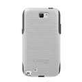Original Otterbox Commuter Case Cover Shell for Samsung N7100 GALAXY Note2 - White