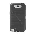 Original Otterbox Defender Case Cover Shell for Samsung N7100 GALAXY Note2 - Gray