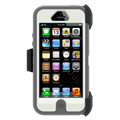 Original Otterbox Defender Case Cover Shell for iPhone 5 - Gray