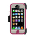 Original Otterbox Defender Case Cover Shell for iPhone 5 - Rose