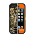 Original Otterbox Defender Case Max 4HF Blazed Cover Shell for iPhone 5 - Orange