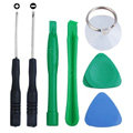Original 7-in-1 Repair Opening Tools Kit Set Special For Samsung Galaxy Note i9220 N7000 i717