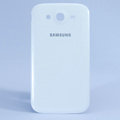 Original Battery Back Cover Case for Samsung Galaxy SIII S3 I9300 - White