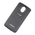 Original Battery Back Cover Case for Samsung i9250 Galaxy Nexus - Black
