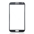 Original Glass Lens For Samsung N7100 GALAXY Note2 - Grey