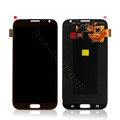 Original LCD Display With Touch Screen Digitizer For Samsung N7100 GALAXY Note2 - Brown