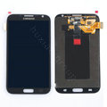 Original LCD Display With Touch Screen Digitizer For Samsung N7100 GALAXY Note2 - Grey