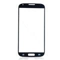 Original LCD Lens For Samsung GALAXY S4 I9500 SIV - Blue