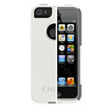 Original Otterbox Commuter Case Cover Shell for iPhone 5C - White