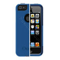 Original Otterbox Commuter Case Cover Shell for iPhone 5S - Blue