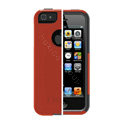 Original Otterbox Commuter Case Cover Shell for iPhone 5S - Red