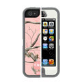 Original Otterbox Defender Case AP Cover Shell for iPhone 5S - Pink