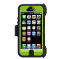 Original Otterbox Defender Case Cover Shell for iPhone 5S - Green