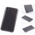 s-mak scrub cases covers for iPhone 5S - Gray