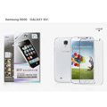 Nillkin Anti-scratch Frosted Scrub Screen Protector Film for Samsung GALAXY NoteIII 3