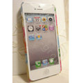 Coach Painting Hard Cases matte Cover Skin for iPhone 6 - Color