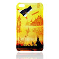 Betakin Silicone Hard Cases Covers for iPhone 6 Plus - Yellow