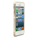 Swarovski Bling Diamond Ultrathin Metal Bumper Frame Case Cover for iPhone 6 - Gold