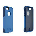 Original Otterbox Commuter Case Cover Shell for iPhone 7 - Blue