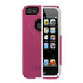 Original Otterbox Commuter Case Cover Shell for iPhone 8 - Rose