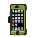 Original Otterbox Defender Case fatigues Cover Shell for iPhone 8 - Green