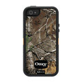 Original Otterbox Defender Case fatigues Cover Shell for iPhone 8 - Orange