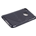 s-mak Tai Chi cases covers for iPhone 8 - Black