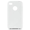 s-mak Tai Chi cases covers for iPhone 8 - White