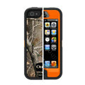 Original Otterbox Defender Case AP Blazed Cover Shell for iPhone 8 Plus - Orange