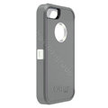 Original Otterbox Defender Case Cover Shell for iPhone 8 Plus - Gray