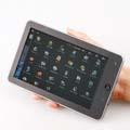 7 inch LCD APad Google Android iRobot Tablet Touch MID