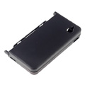 Aluminum Metal Hard Cover Case For Nintendo NDSi XL/LL-Black
