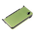 Aluminum Metal Hard Case Cover For Nintendo NDSi XL/LL-Green
