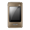 Anycool W699 GSM + CDMA Dual Mode Phone With Dual TouchWiz Screen