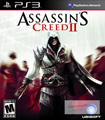 Assassin's Creed II Asia for PS3