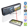 Car Bluetooth MP5 Player with 3 Inch TFT Screen (2GB) - SL505